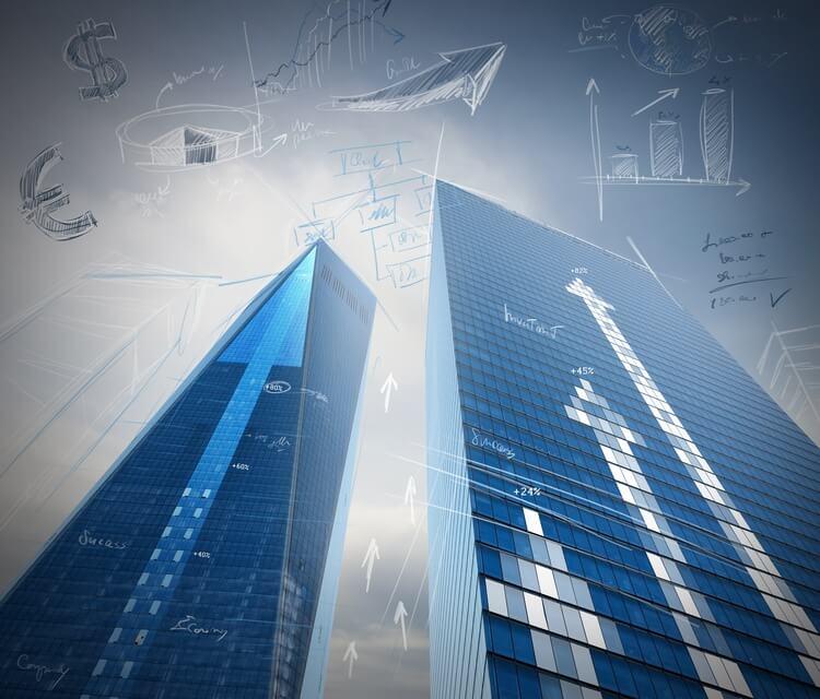 Immobilier d'entreprise, une hausse d'investissement en 2014